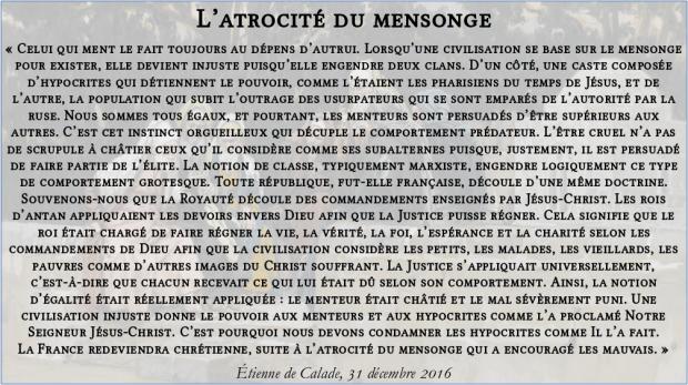 l_atrocite_du_mensonge_scribes_pharisiens_hypocrites_jesus_christ_devoirs_envers_dieu_etienne_de_calade